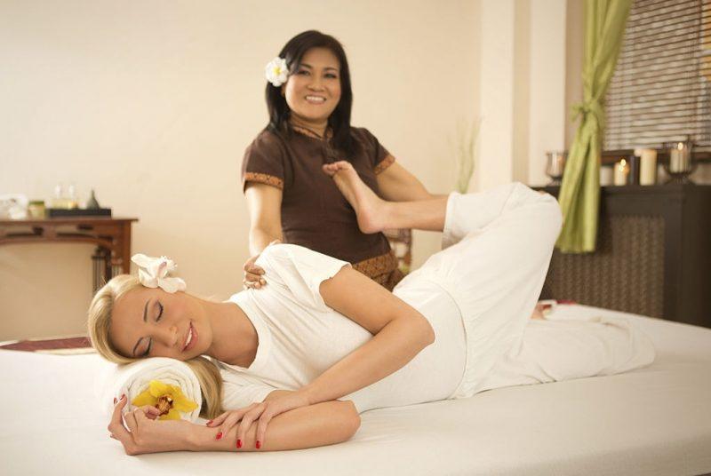 Kurs Masazhi Tradicional Tailandez Tirane - Evolution Academy