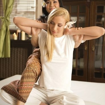 Kurs Masazhi Tradicional Tailandez